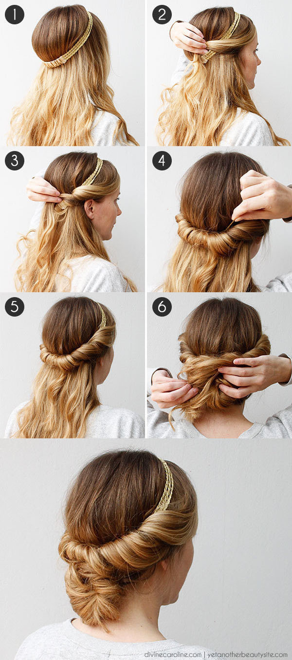 AD-Easy-Hairstyles-For-Women-Who-Have-Got-No-Time-09