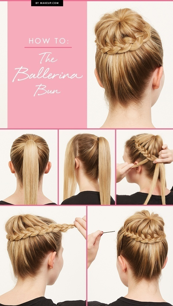 AD-Easy-Hairstyles-For-Women-Who-Have-Got-No-Time-10