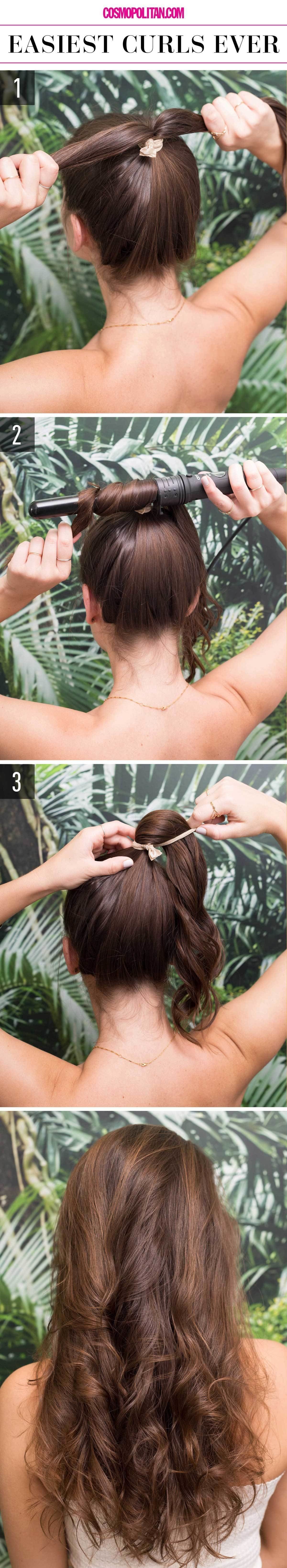 AD-Easy-Hairstyles-For-Women-Who-Have-Got-No-Time-11