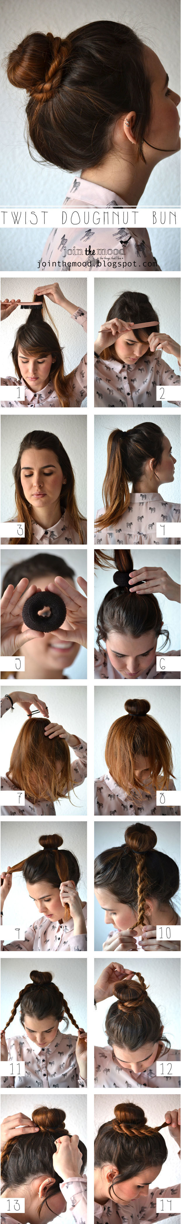 AD-Easy-Hairstyles-For-Women-Who-Have-Got-No-Time-14