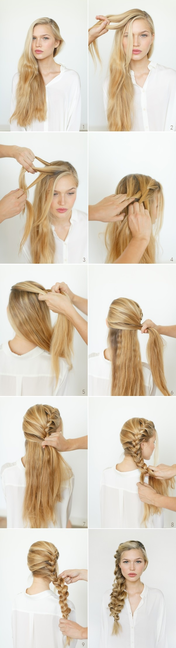 AD-Easy-Hairstyles-For-Women-Who-Have-Got-No-Time-20