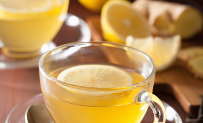 ginger-lemon-tea
